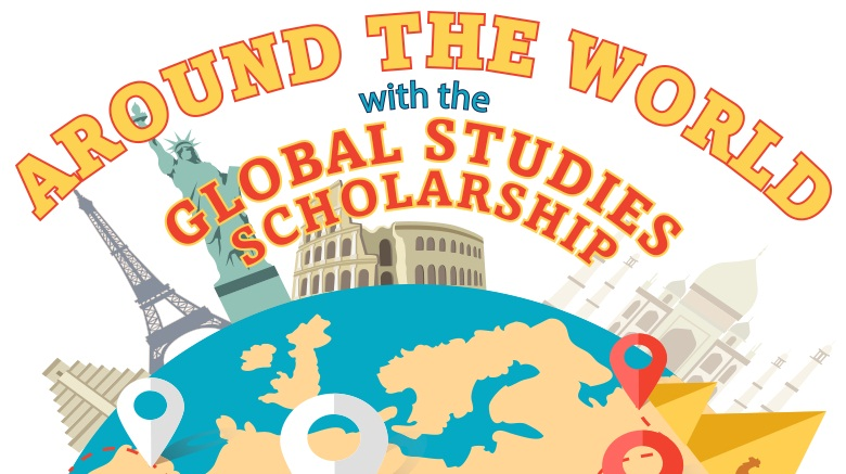 Scholarship around the world for Students in Different Universities